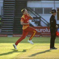 Kyle Jarvis, Zimbabwe, Zimbabwe Cricket, ODI, Test, T20I cricket